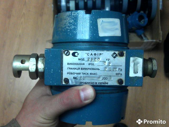ЗОНД-10-ИД-1040м датчик избыточного давления